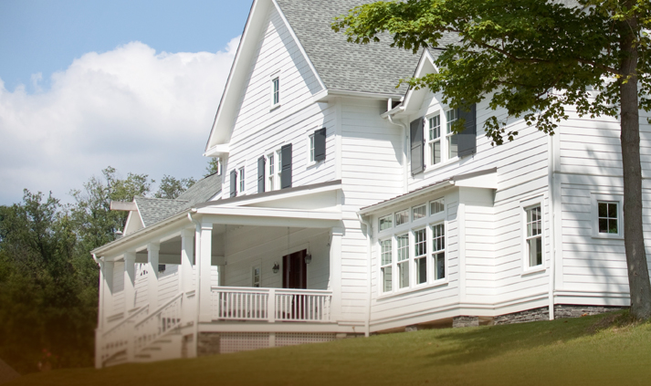 Oglebay Meadows Farmhouse AM Architecture Commercial And